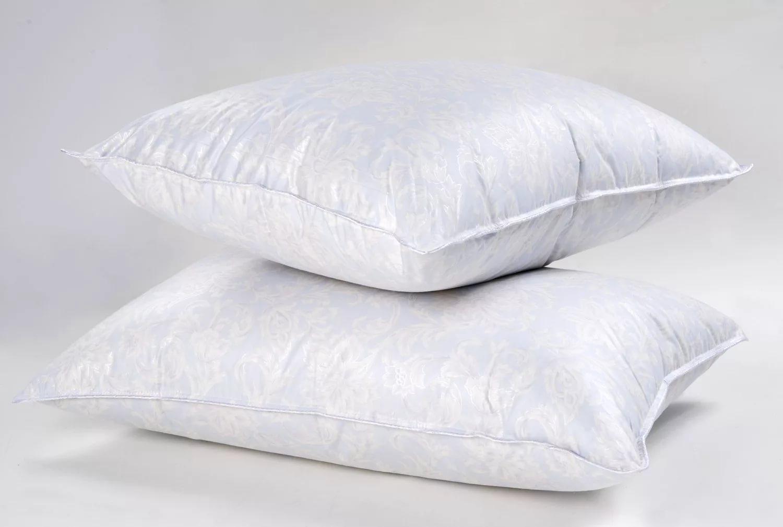 Купить подушки перо 70х70